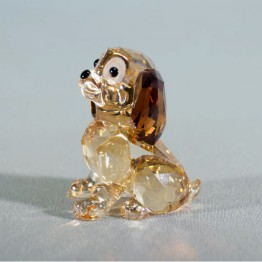 Swarovski Crystal | Disney | Lady and the Tramp - Danielle | 1089222